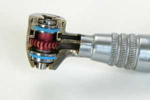 High Speed Handpiece Repair